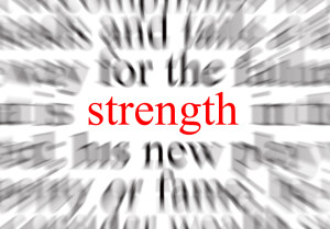 ourStrength