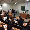 Lecture to PGPX students at IIM Calcutta