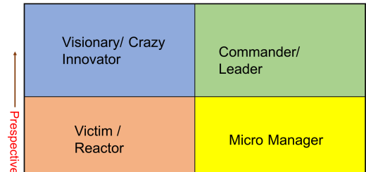 Matrix of Management