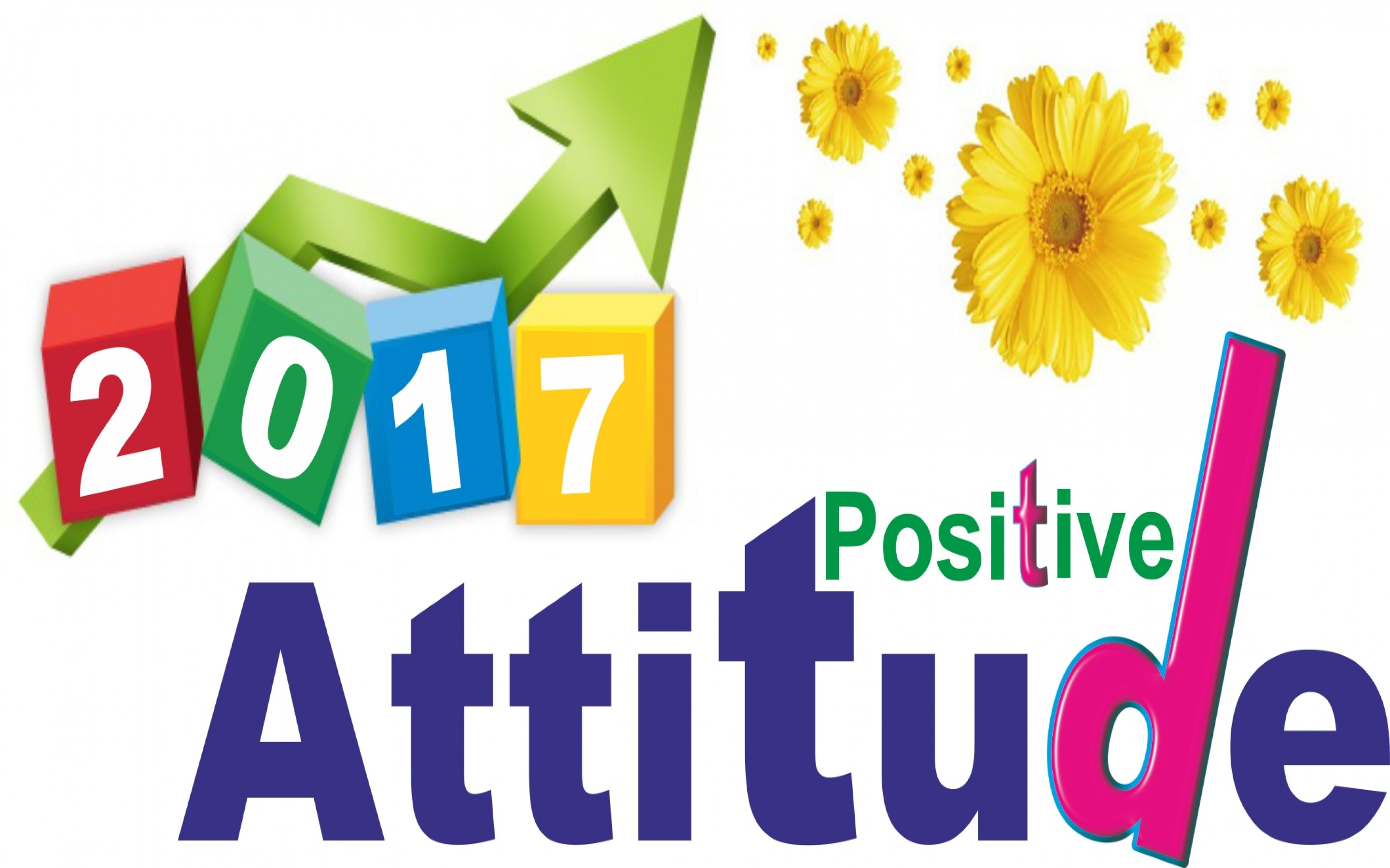 Welcome The Change Happy New Year 2017