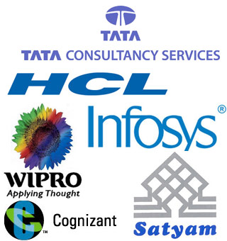 Indian IT Companies are famous H1B Sponsors