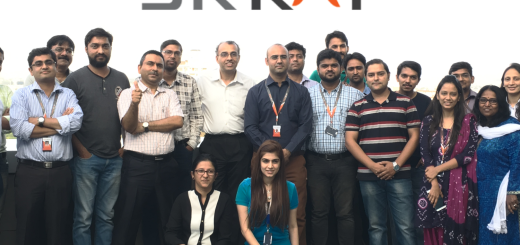 SRKAY Consulting Group